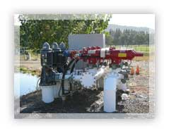 Ag Pump Stations